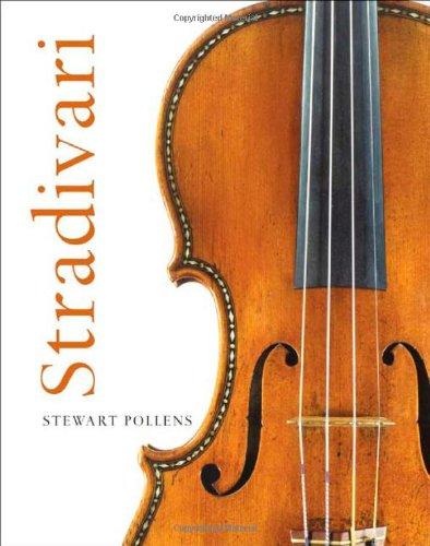 Stradivari   2010 9780521873048 Front Cover