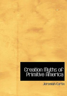 Creation Myths of Primitive America  2008 edition cover