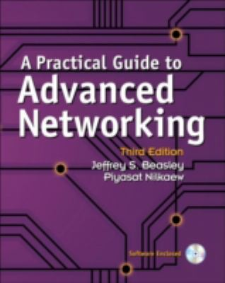 Practical Guide to Advanced Networking  3rd 2013 edition cover