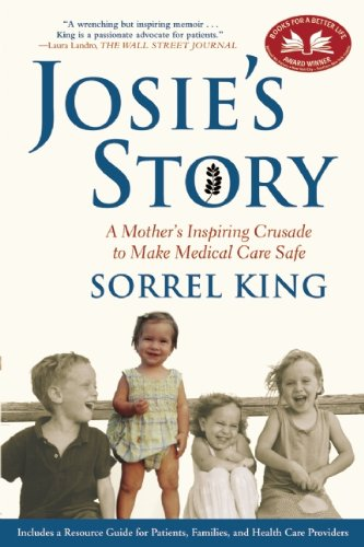 Josie's Story  N/A edition cover