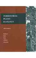 Terrestrial Plant Ecology  3rd 1999 (Revised) edition cover