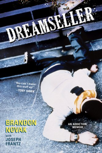 Dreamseller   2009 9780806530048 Front Cover