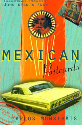 Mexican Postcards   1997 edition cover