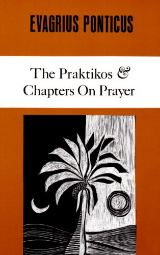 Praktikos and Chapters on Prayer   1970 edition cover