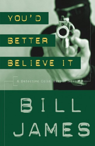 You'd Better Believe It  N/A 9780881508048 Front Cover