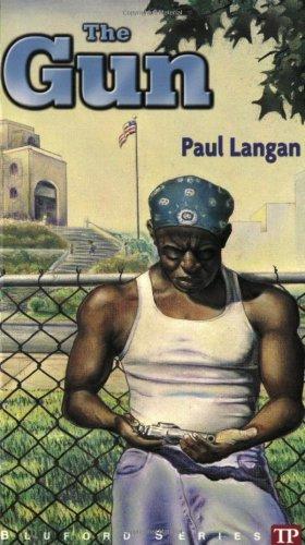 Gun 1st 2001 edition cover