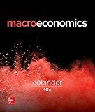 Macroeconomics:   2016 9781259663048 Front Cover