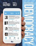 The Enduring Democracy + Mindtap American Government Access Card:   2015 edition cover