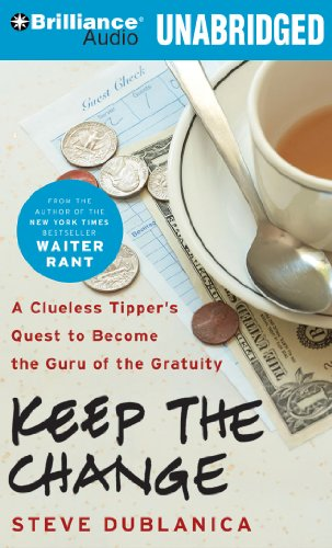 Keep the Change: Library Edition  2010 edition cover