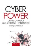Cybercrime, Cyberconflict and Cyberpower   2013 edition cover