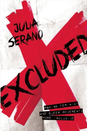 Excluded Making Feminist and Queer Movements More Inclusive  2013 edition cover