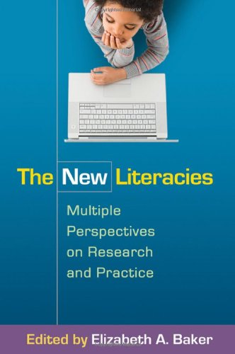 New Literacies Multiple Perspectives on Research and Practice  2010 edition cover