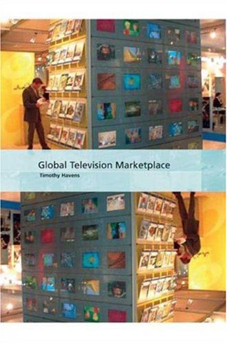 Global Television Marketplace   2006 edition cover