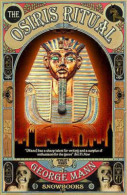 Osiris Ritual   2009 9781906727048 Front Cover