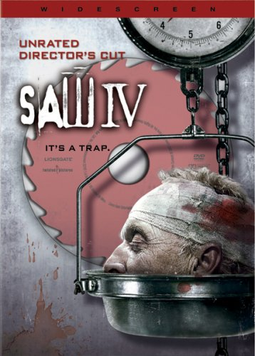 Saw IV (Unrated Widescreen Edition) System.Collections.Generic.List`1[System.String] artwork