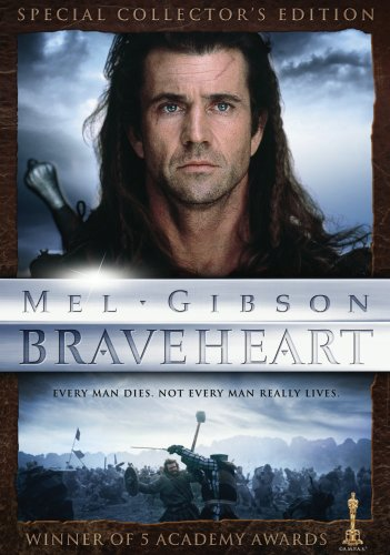 Braveheart (Two-Disc Special Collector's Edition) System.Collections.Generic.List`1[System.String] artwork