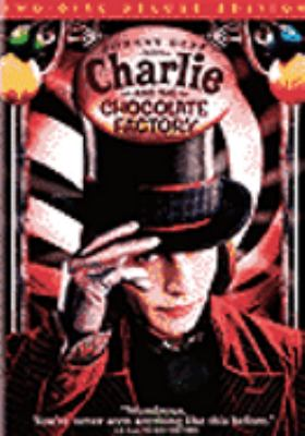 Charlie and the Chocolate Factory (Two-Disc Deluxe Edition) System.Collections.Generic.List`1[System.String] artwork