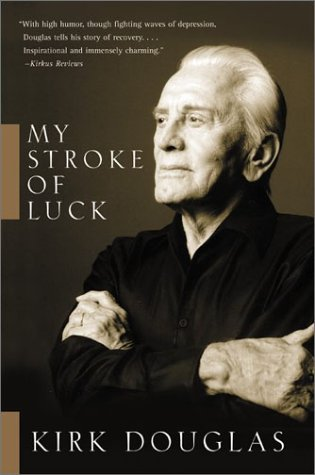 My Stroke of Luck  N/A edition cover