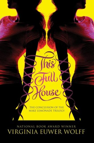 This Full House   2009 9780061583049 Front Cover