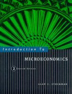 Microeconomics  2nd 2018 9780134492049 Front Cover