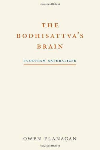 Bodhisattva's Brain Buddhism Naturalized  2011 9780262016049 Front Cover