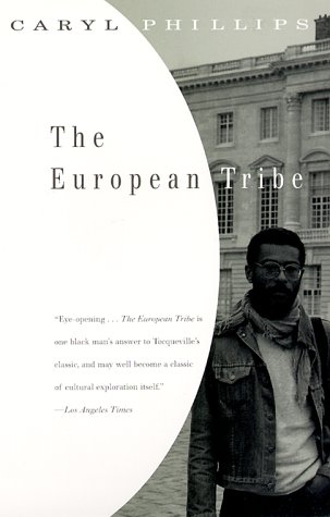 European Tribe   2000 edition cover