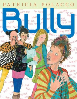 Bully   2012 9780399257049 Front Cover