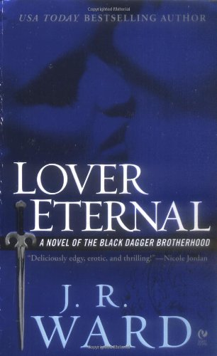 Lover Eternal   2006 edition cover