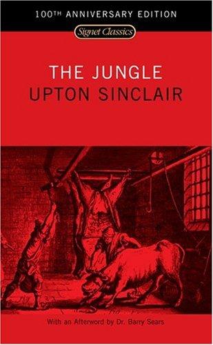 Jungle  100th 2001 edition cover