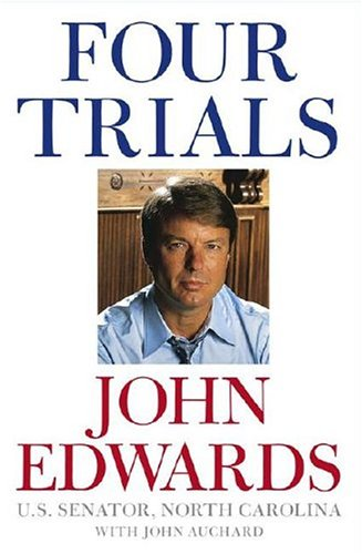 Four Trials   2004 edition cover