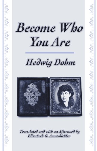 Become Who You Are  N/A edition cover