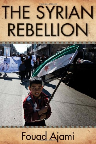 Syrian Rebellion   2012 edition cover