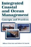 Integrated Coastal and Ocean Management Concepts and Practices 4th 1998 edition cover