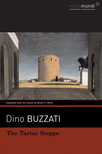 Tartar Steppe  2005 edition cover