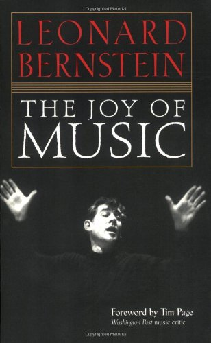 Joy of Music   2004 9781574671049 Front Cover