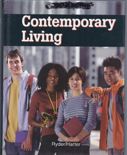 Contemporary Living   2006 9781590705049 Front Cover