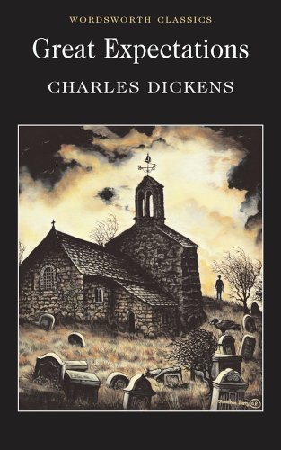 Great Expectations   1992 edition cover