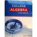 College Algebra: A Concise Approach with CD 1st edition cover