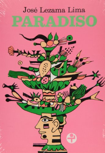 Paradiso:  2006 edition cover