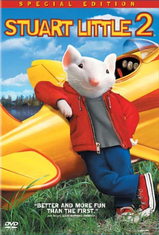 Stuart Little 2 (Special Edition) System.Collections.Generic.List`1[System.String] artwork
