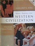 Western Civilization A Social and Cultural History, Prehistory to 1750 2nd 2003 (Revised) edition cover