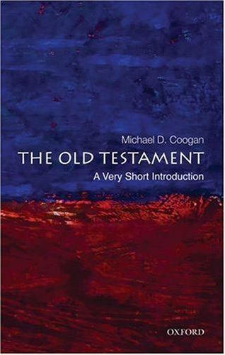 Old Testament   2008 edition cover