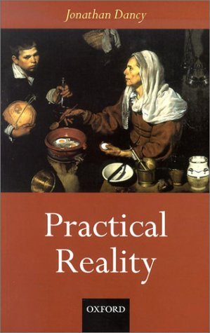 Practical Reality   2002 9780199253050 Front Cover