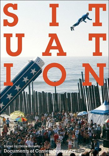 Situation   2009 edition cover