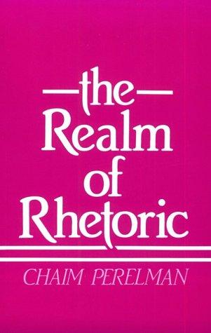 Realm of Rhetoric   1982 edition cover