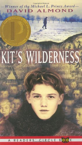 Kit's Wilderness  N/A edition cover