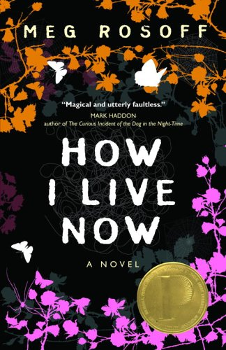 How I Live Now  Reprint  9780553376050 Front Cover
