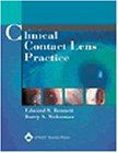 Clinical Contact Lens Practice   2005 edition cover