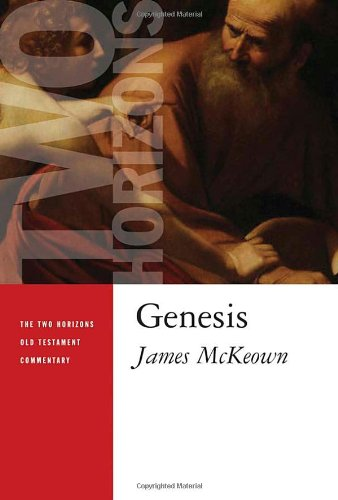 Genesis   2008 edition cover