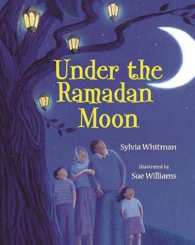 Under the Ramadan Moon  N/A edition cover